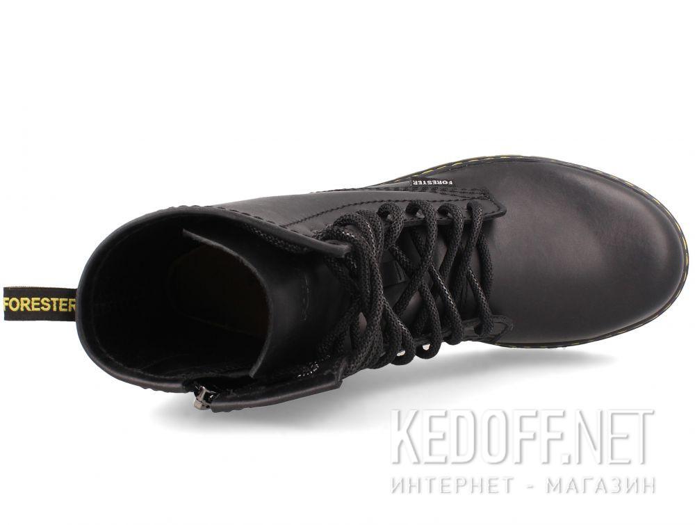 Цены на Женские ботинки берцы Forester Pasqual 1460-272
