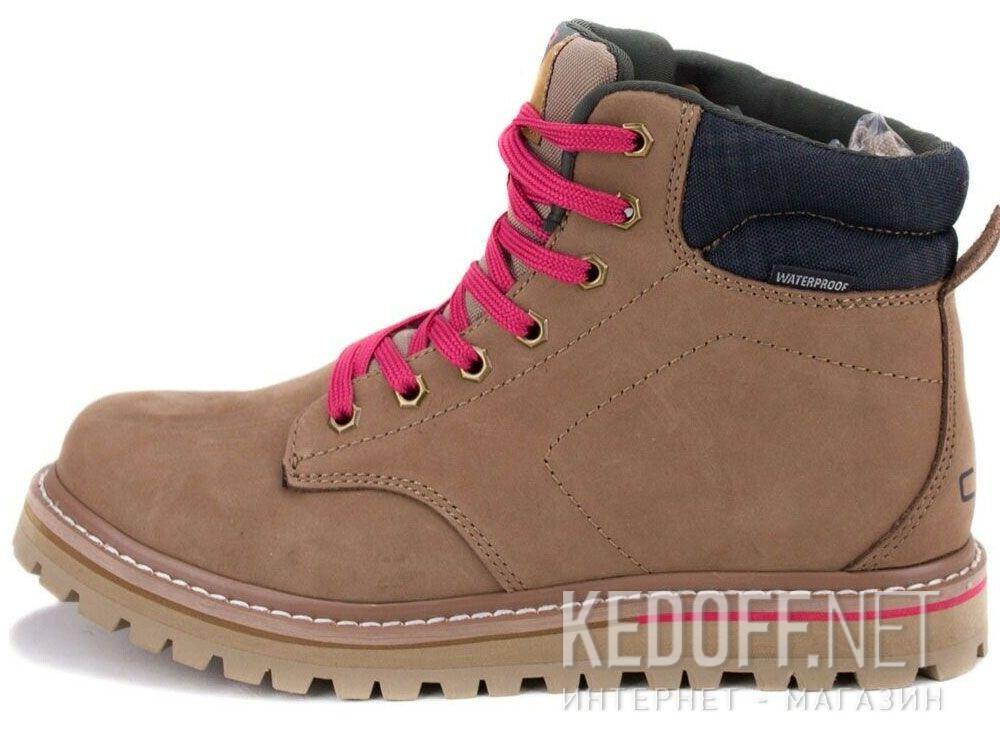 Жіночі черевики CMP Dorado Wmn Lifestyle Shoes Wp 39Q4936-Q820 купить Киев