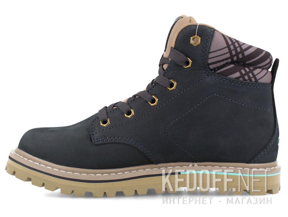 Жіночі черевики CMP Dorado Wmn Lifestyle Shoes Wp 39Q4936-U423 купити Україна