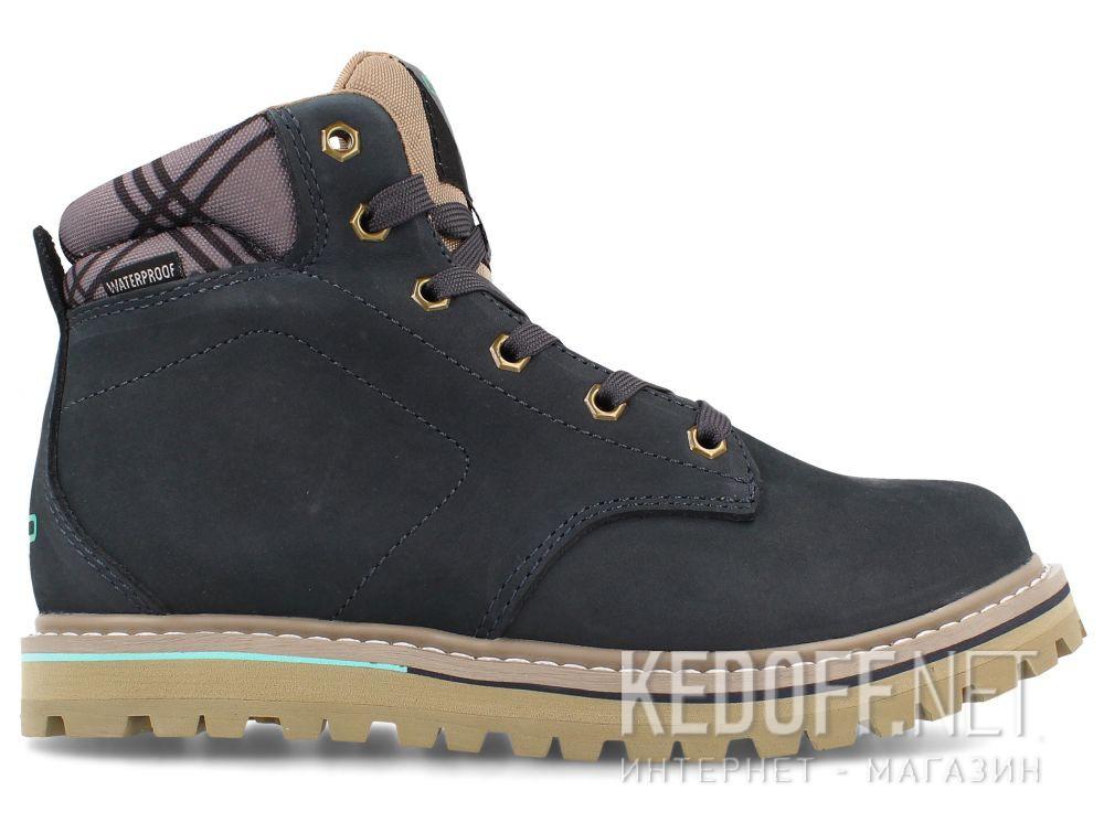 Жіночі черевики CMP Dorado Wmn Lifestyle Shoes Wp 39Q4936-U423 купить Киев