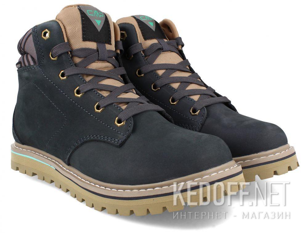 Жіночі черевики CMP Dorado Wmn Lifestyle Shoes Wp 39Q4936-U423 все размеры