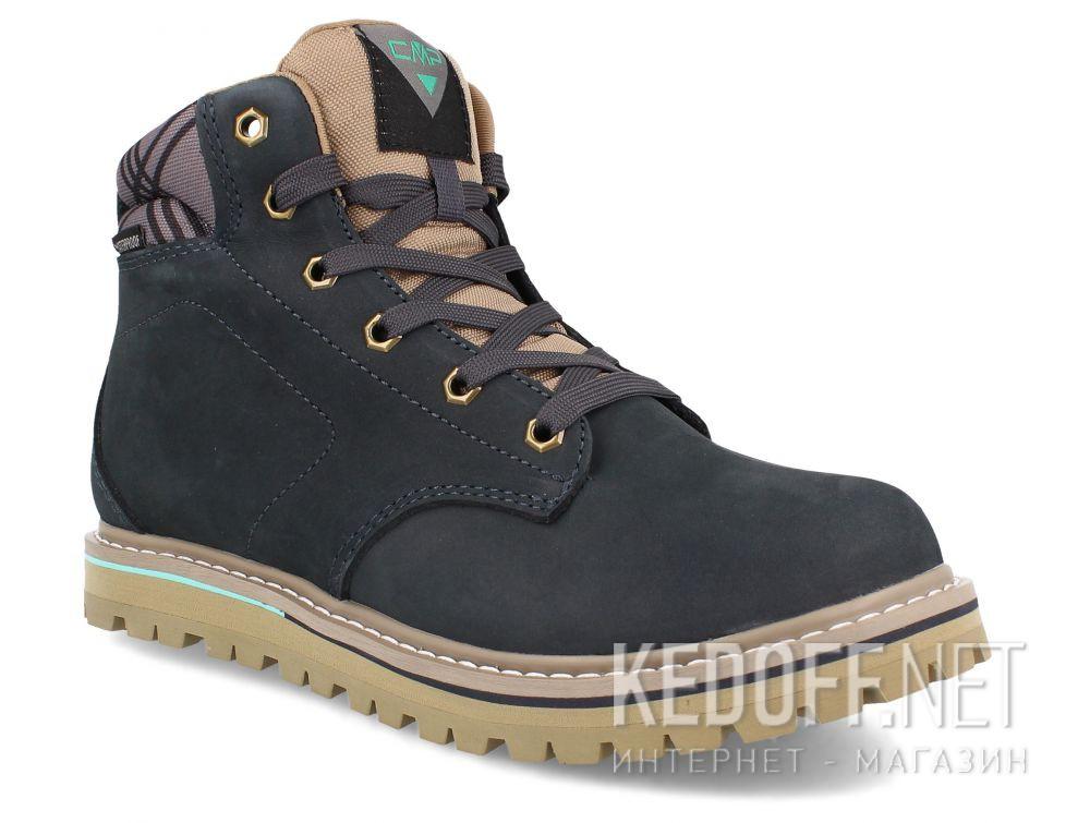 Купити Жіночі черевики CMP Dorado Wmn Lifestyle Shoes Wp 39Q4936-U423