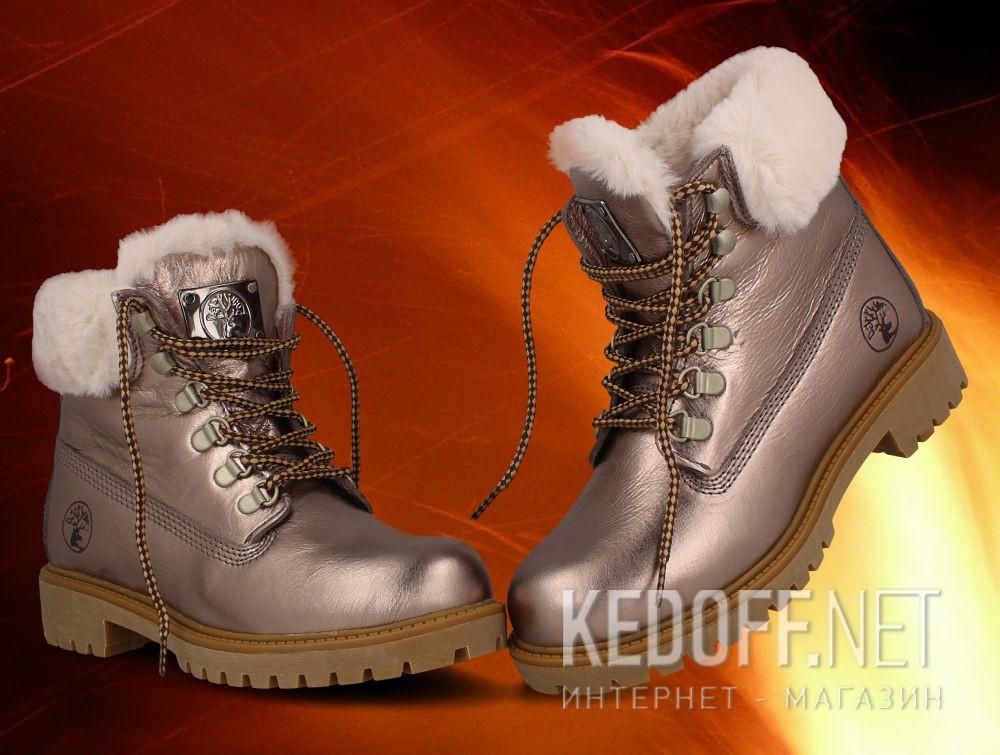 Доставка Женские ботинки Darkwood DW 7093 W 88PAW