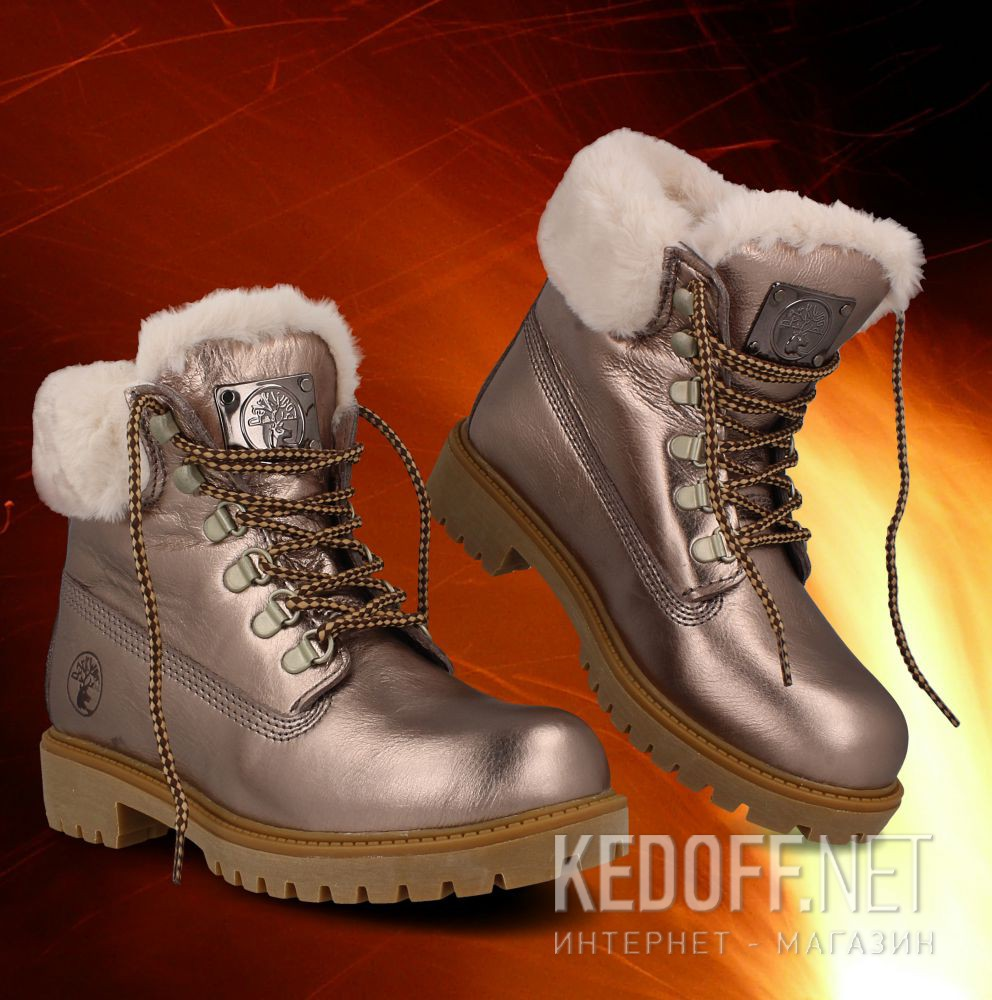 Женские ботинки Darkwood DW 7093 W 88PAW доставка по Украине