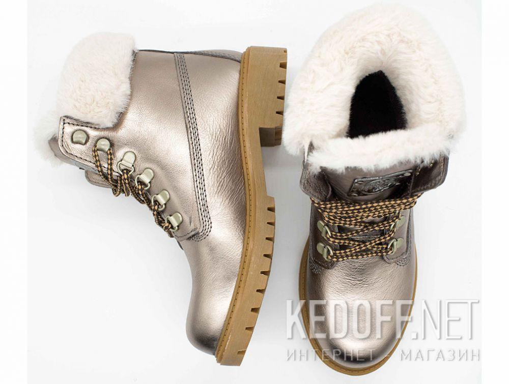 Женские ботинки Darkwood DW 7093 W 88PAW все размеры
