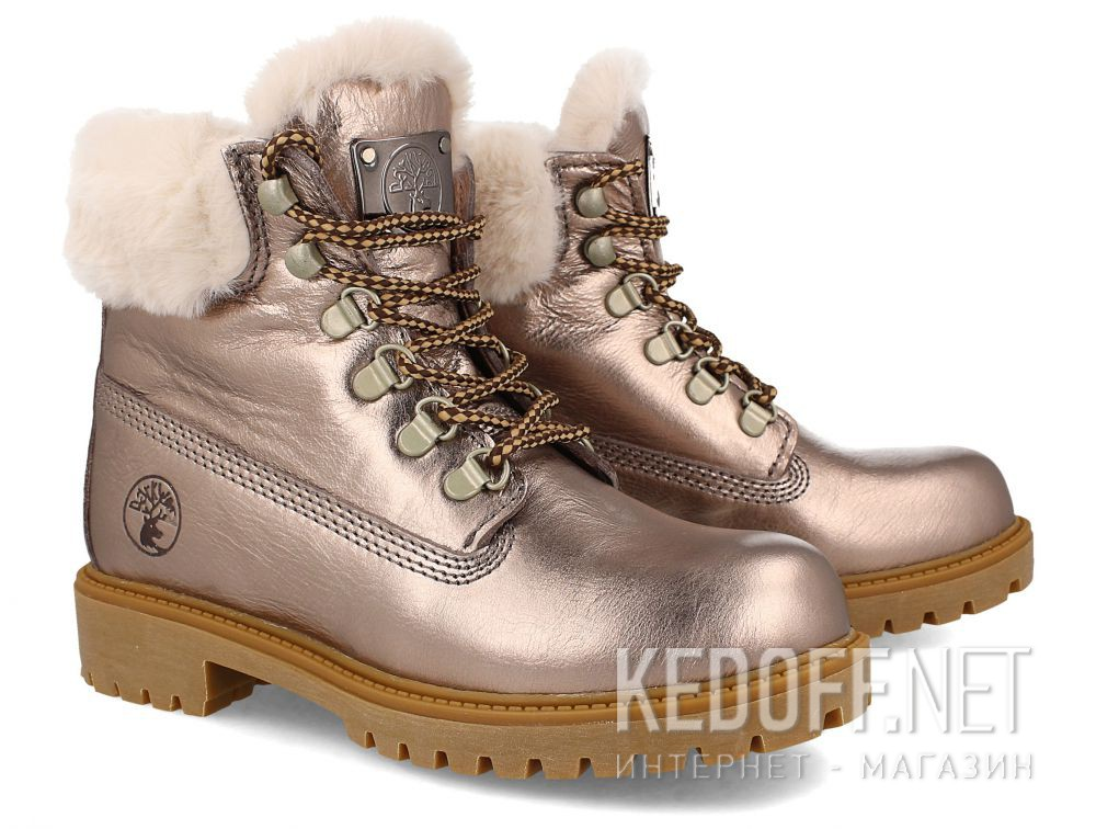 Женские ботинки Darkwood DW 7093 W 88PAW купить Украина
