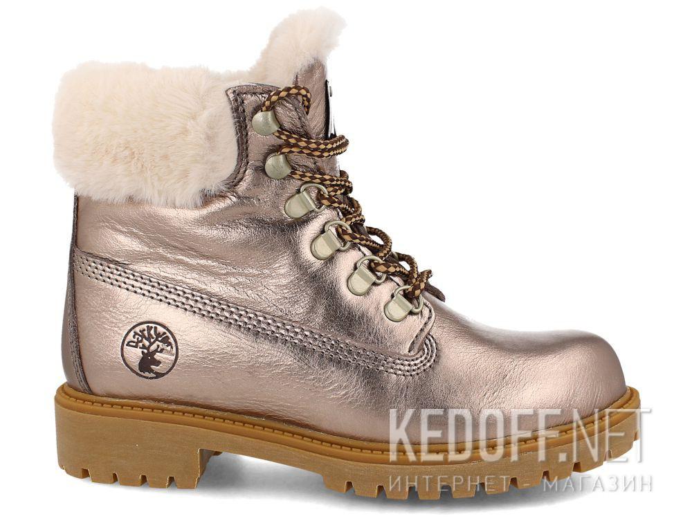 Женские ботинки Darkwood DW 7093 W 88PAW купить Киев