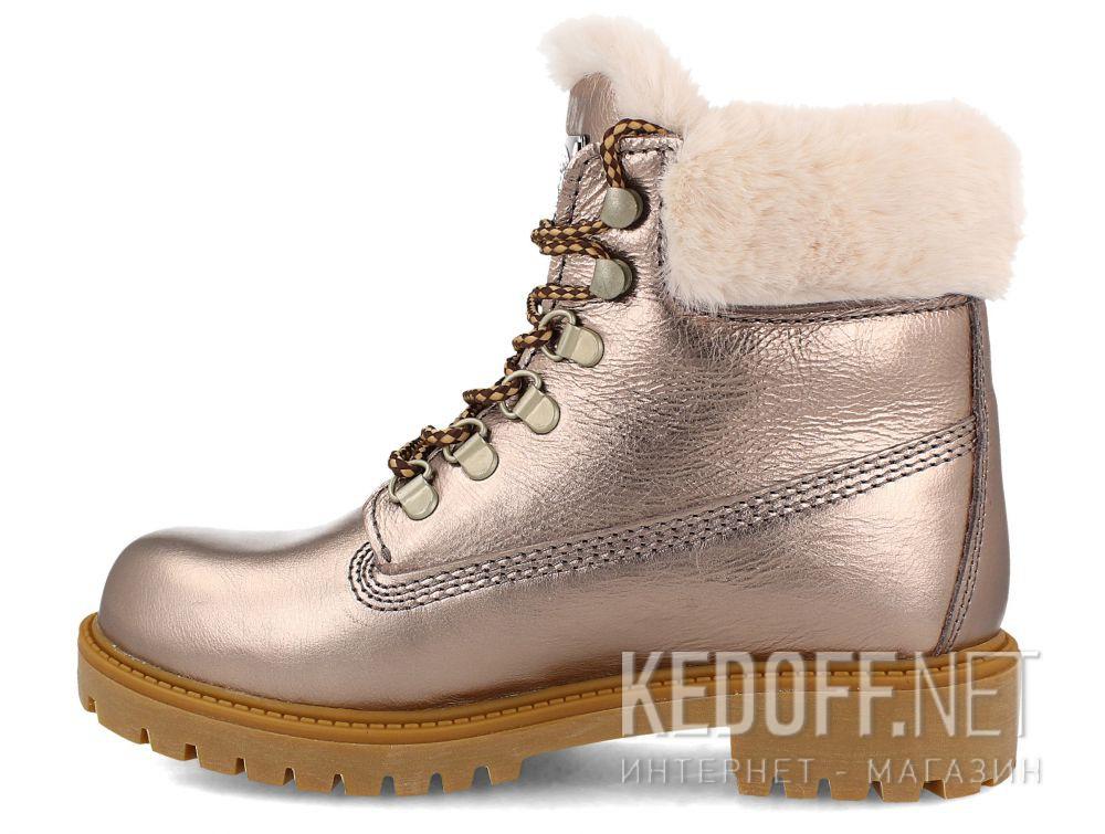 Оригинальные Женские ботинки Darkwood DW 7093 W 88PAW