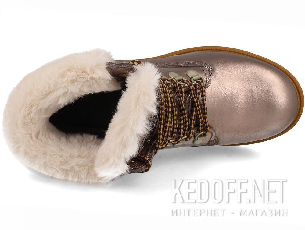 Женские ботинки Darkwood DW 7093 W 88PAW описание