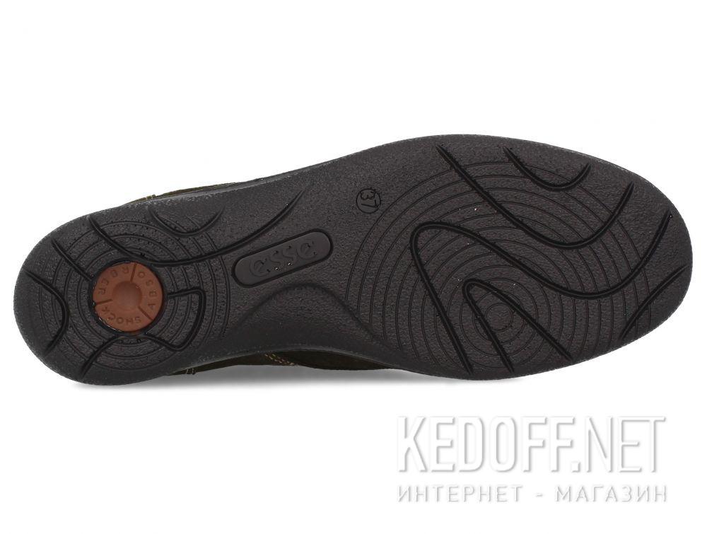 Женские ботинки Esse Comfort 45027-01-22 описание
