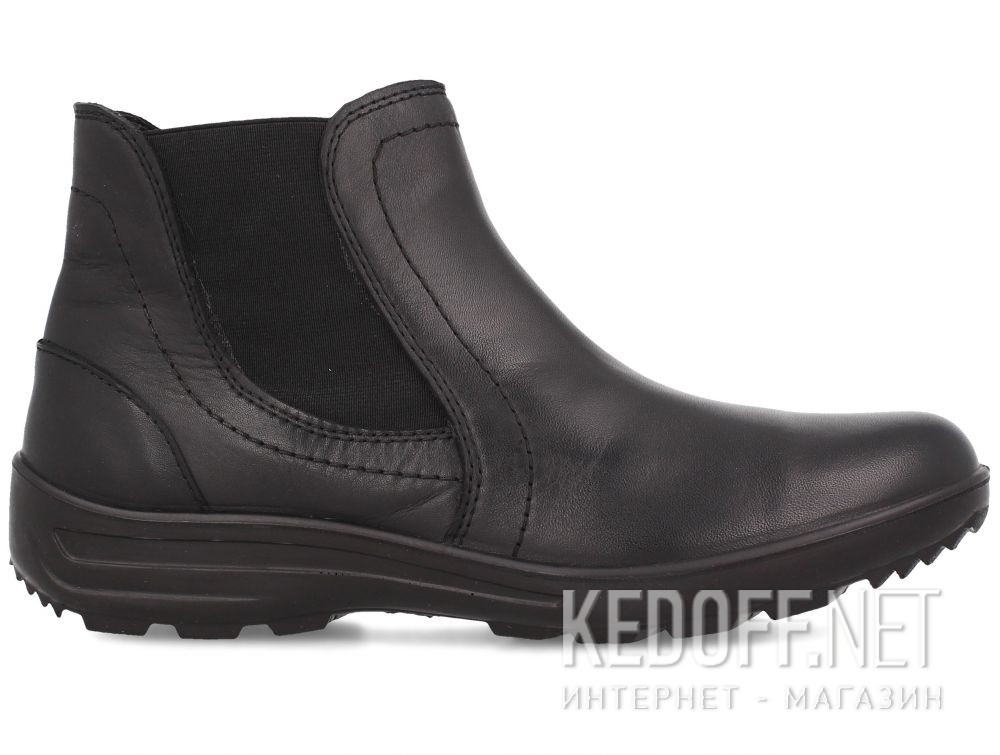 Женские ботинки Esse Comfort 45083-01-27 купить Киев