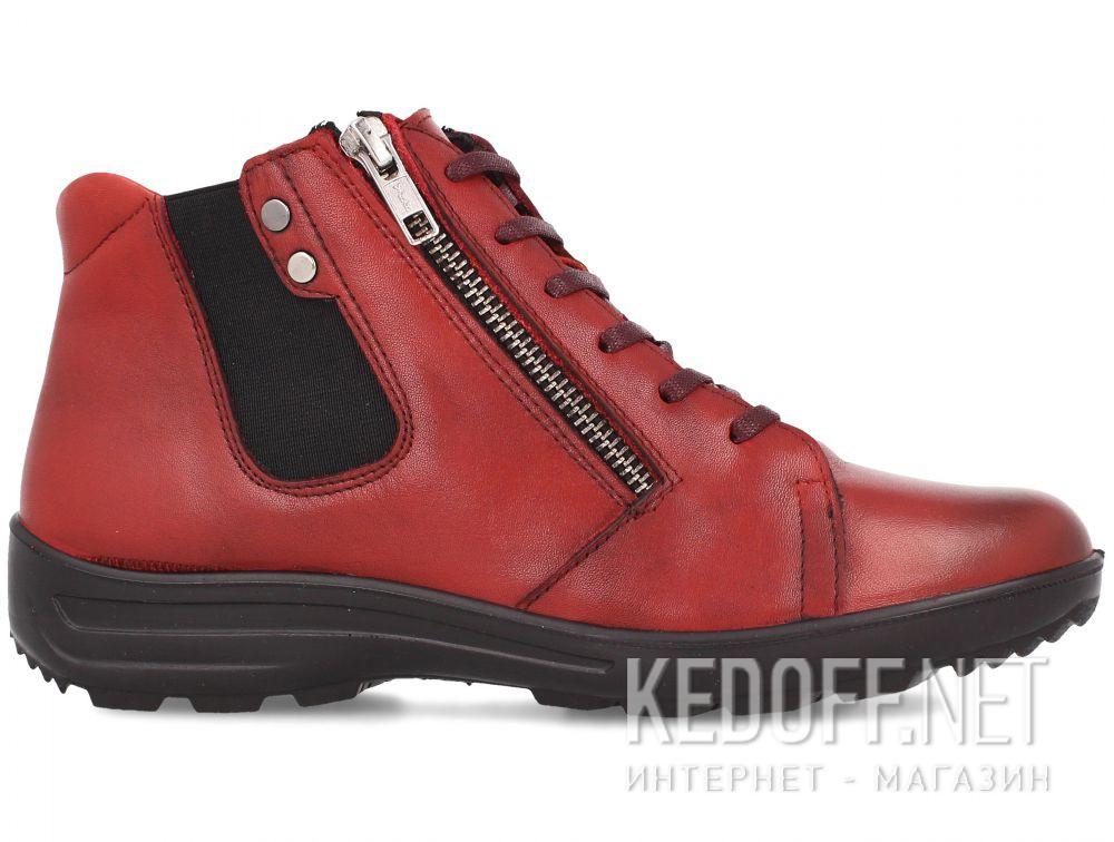 Женские ботинки Esse Comfort 45084-01-47 купить Украина
