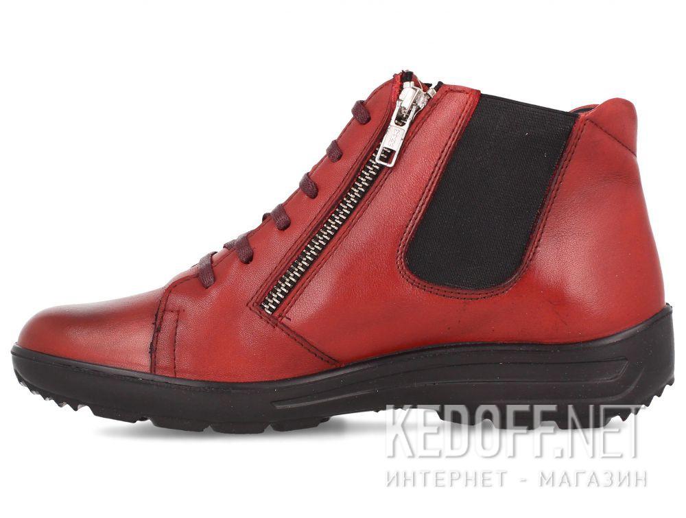 Женские ботинки Esse Comfort 45084-01-47 купить Киев