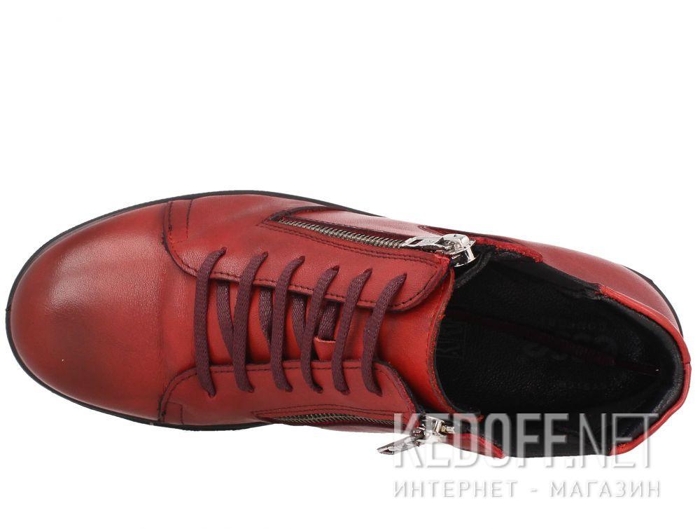 Оригинальные Женские ботинки Esse Comfort 45084-01-47