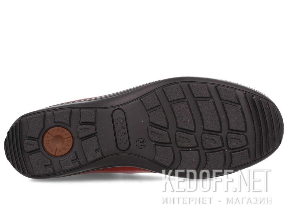 Женские ботинки Esse Comfort 45084-01-47 описание
