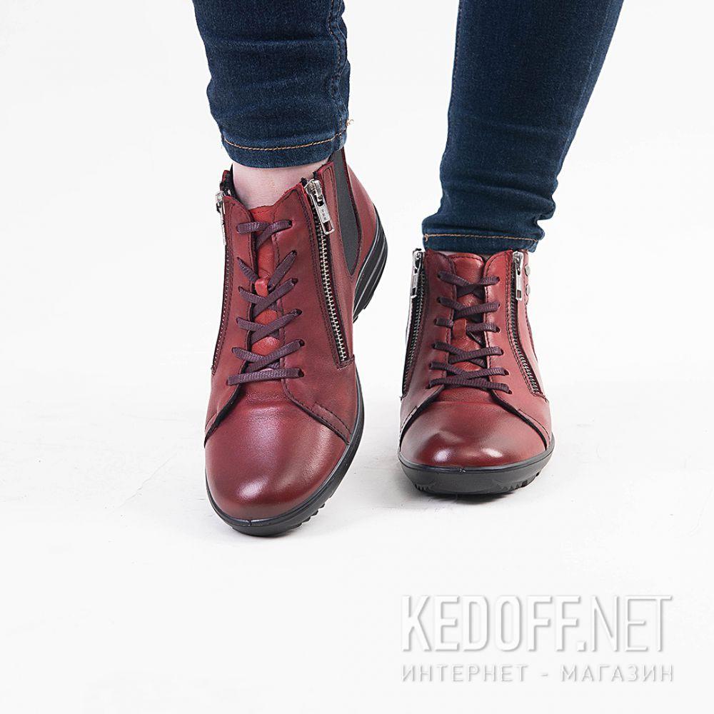 Цены на Женские ботинки Esse Comfort 45084-01-47
