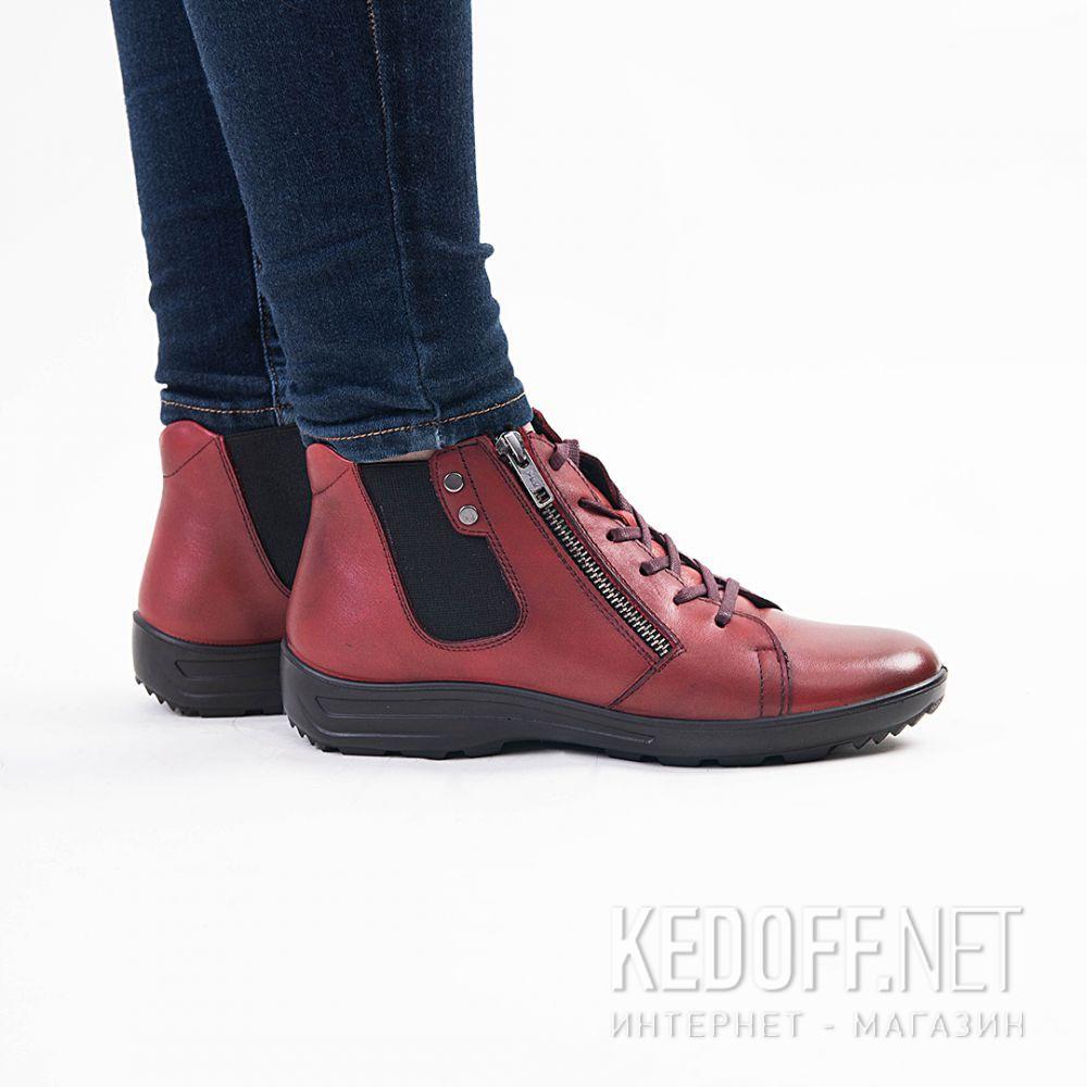 Женские ботинки Esse Comfort 45084-01-47 все размеры