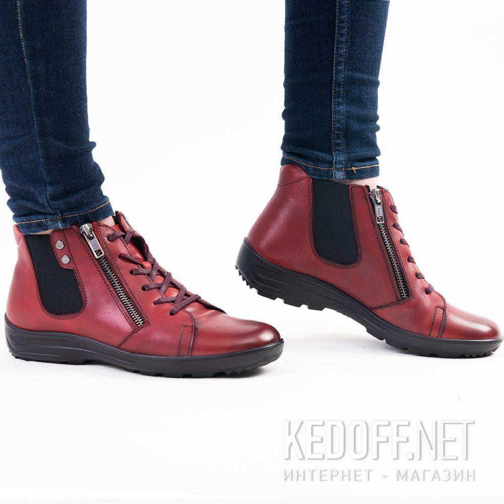 Женские ботинки Esse Comfort 45084-01-47 доставка по Украине