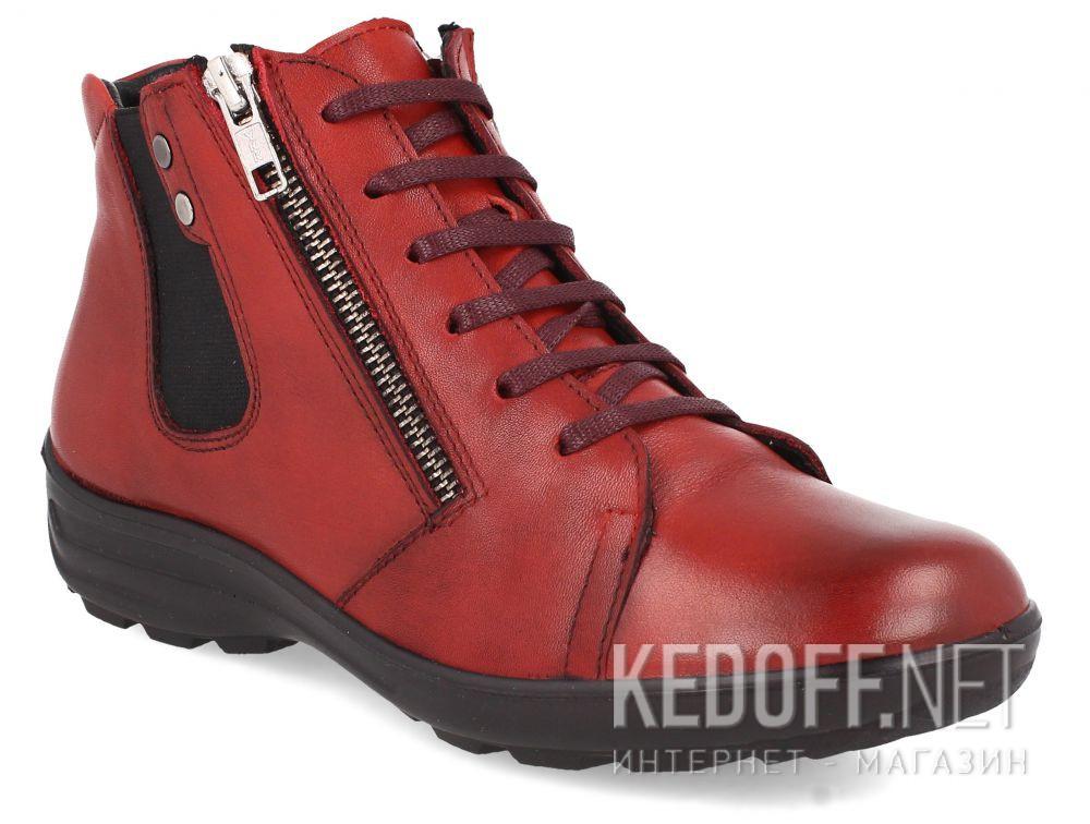 Купить Женские ботинки Esse Comfort 45084-01-47