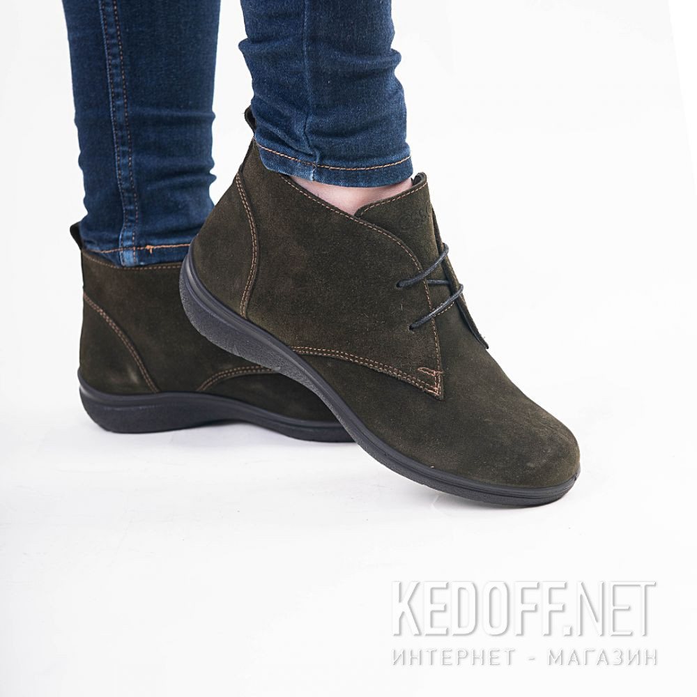 Женские ботинки Esse Comfort 45027-01-22 все размеры