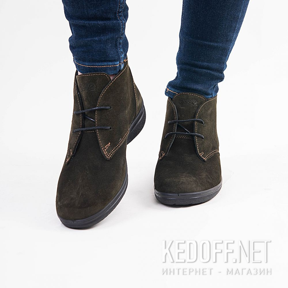 Доставка Женские ботинки Esse Comfort 45027-01-22