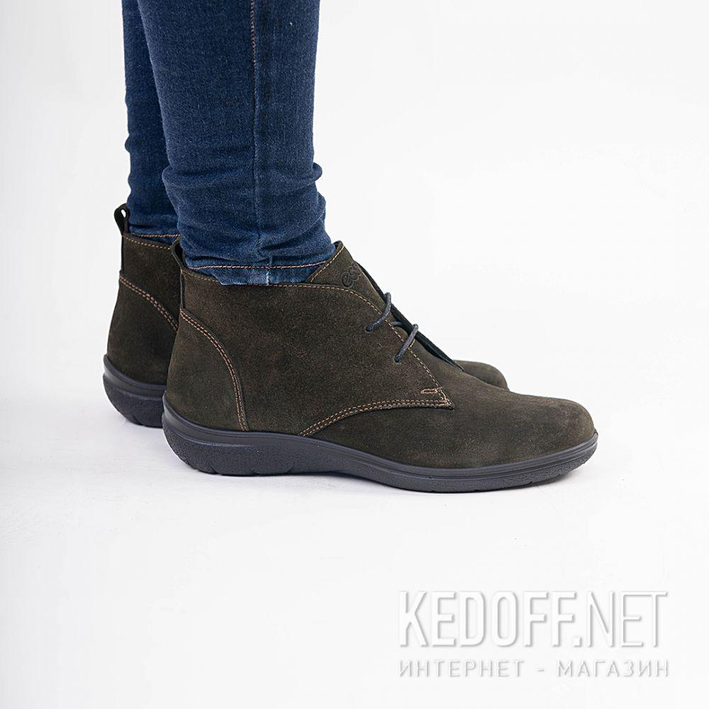 Цены на Женские ботинки Esse Comfort 45027-01-22