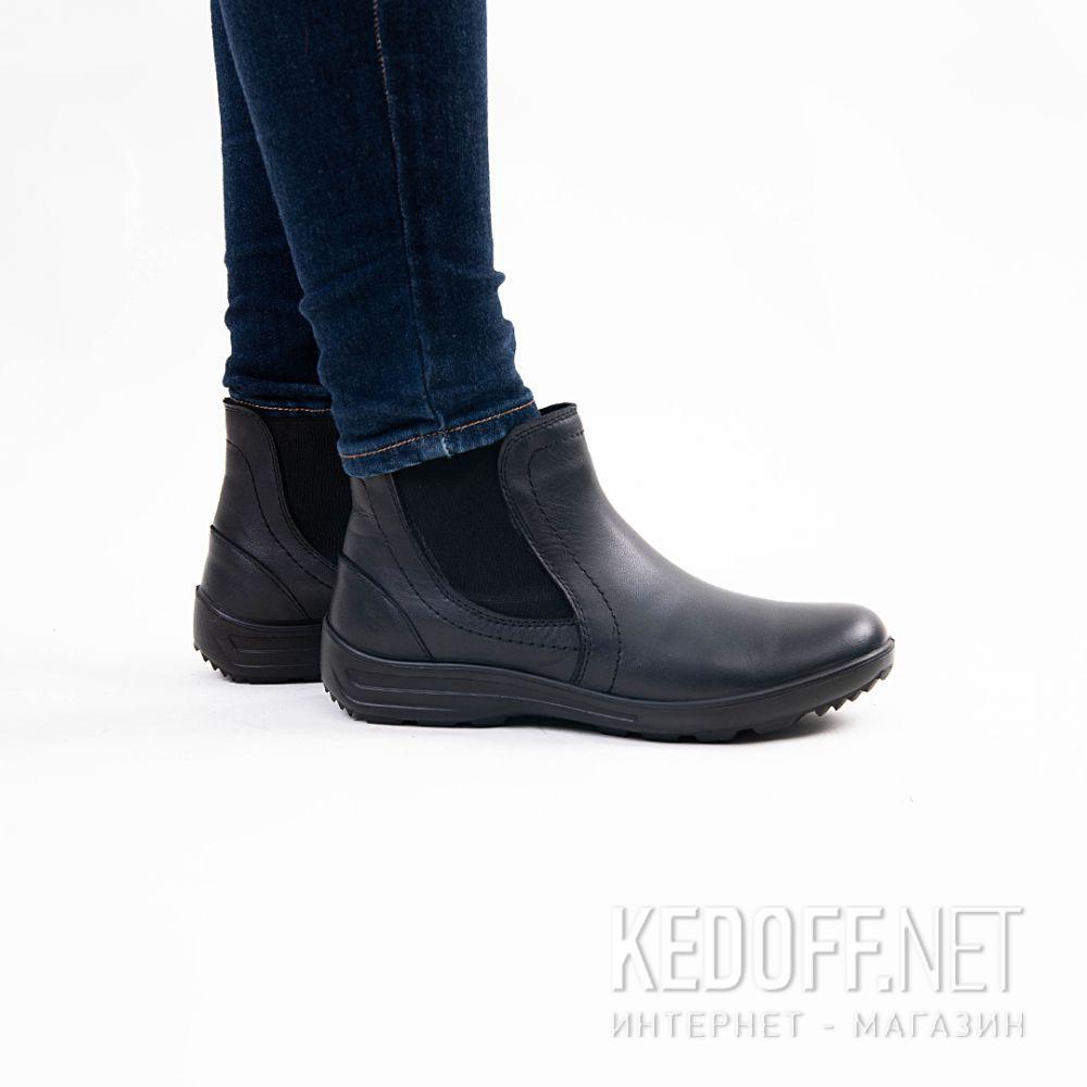 Цены на Женские ботинки Esse Comfort 45083-01-27