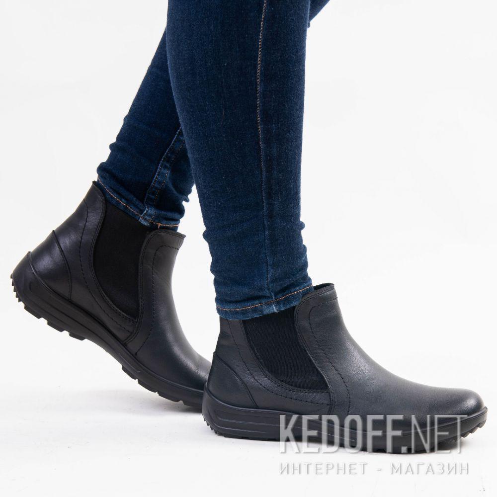 Женские ботинки Esse Comfort 45083-01-27 все размеры