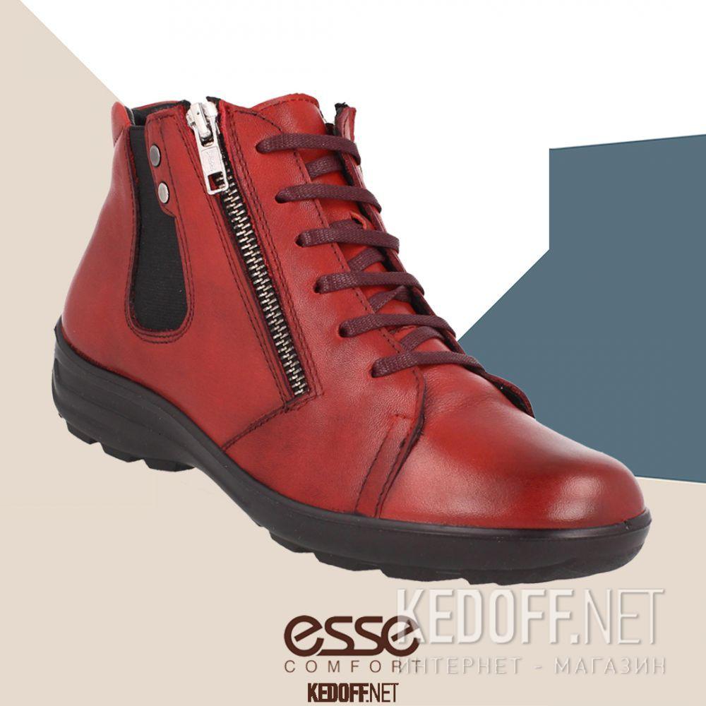 Доставка Женские ботинки Esse Comfort 45084-01-47
