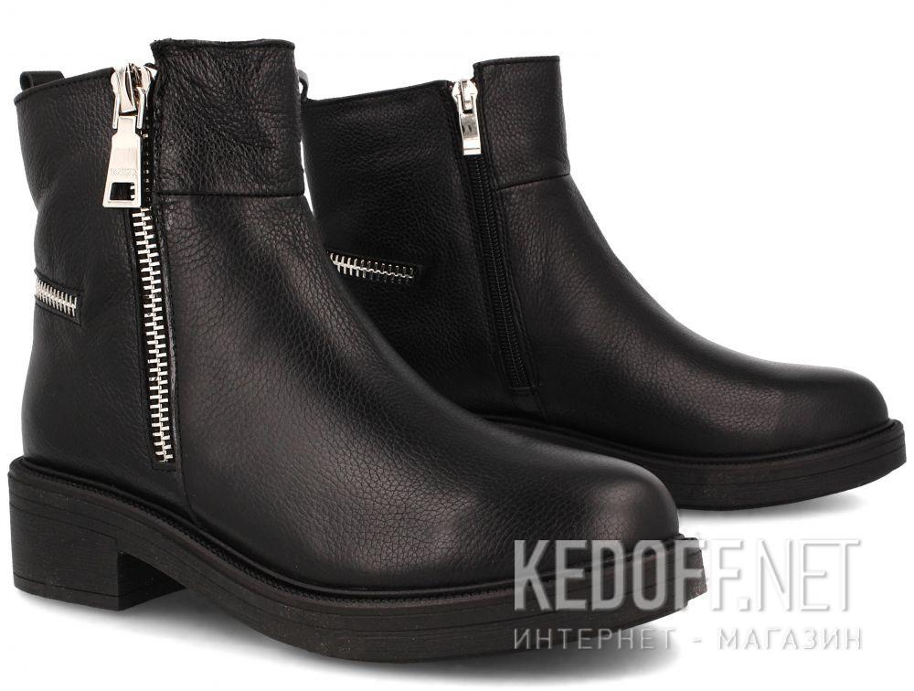 Женские ботиночки Forester 2 ZIP 01543-27 купить Украина
