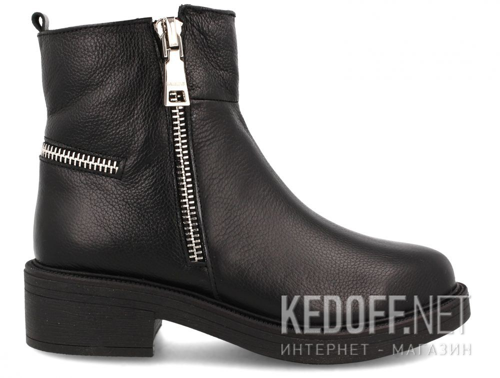 Женские ботиночки Forester 2 ZIP 01543-27 купить Киев