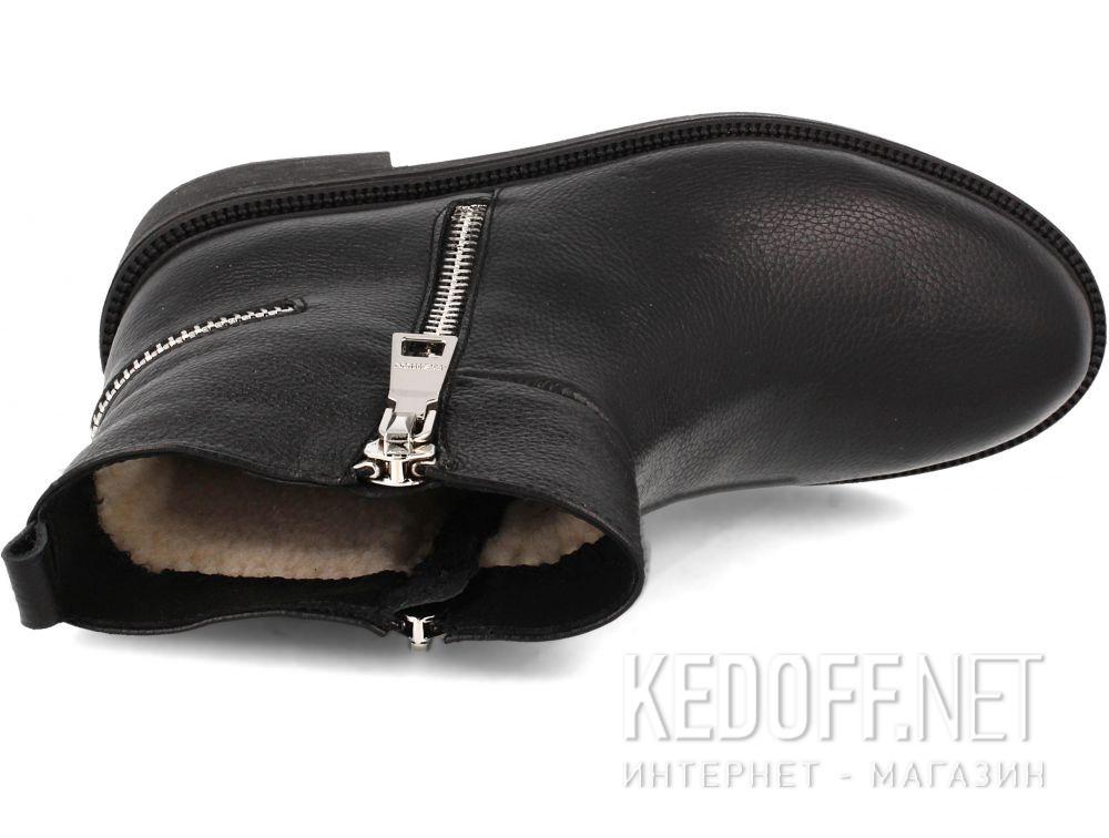 Женские ботиночки Forester 2 ZIP 01543-27 описание