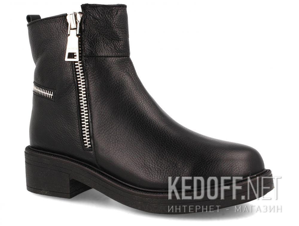 Купить Женские ботиночки Forester 2 ZIP 01543-27