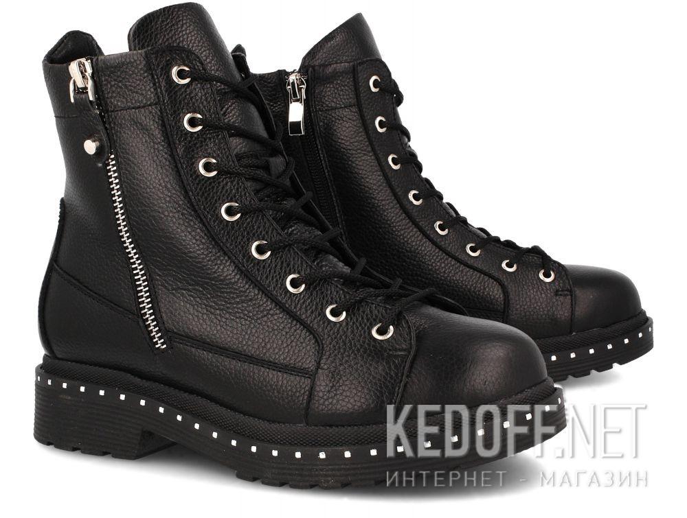 Женские ботинки Forester 01563-1-27 купить Украина