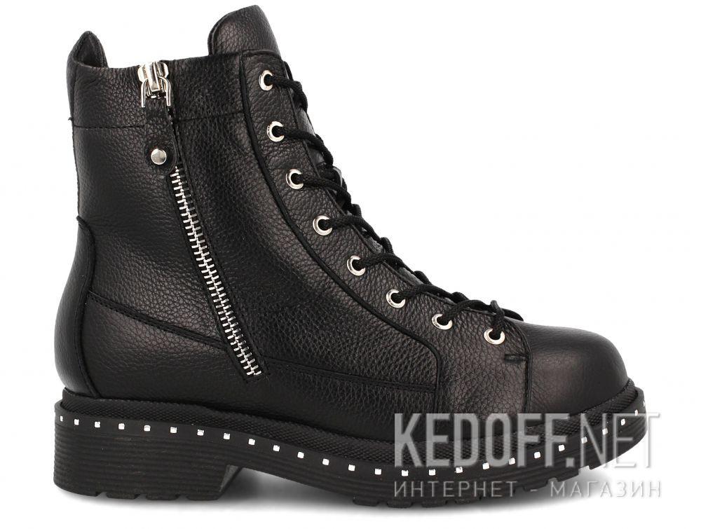 Женские ботинки Forester 01563-1-27 купить Киев