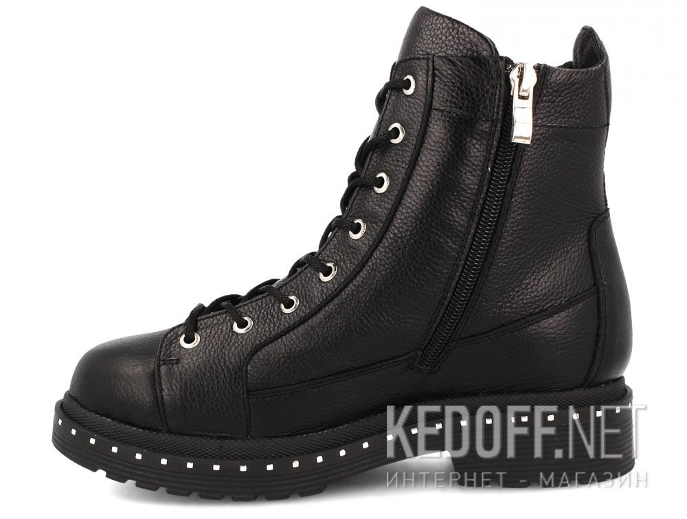 Оригинальные Женские ботинки Forester 01563-1-27