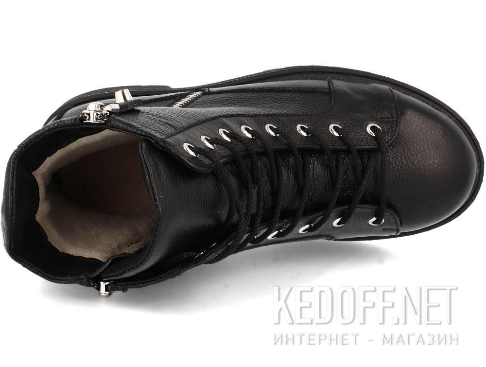 Женские ботинки Forester 01563-1-27 описание