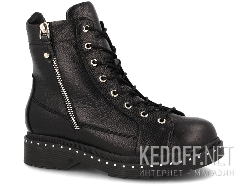 Купить Женские ботинки Forester 01563-1-27