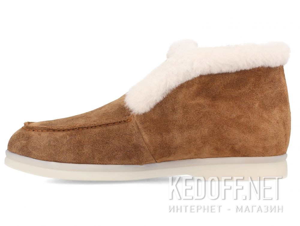 Жіночі черевики Forester Dora Piano 1022-133 купити Україна