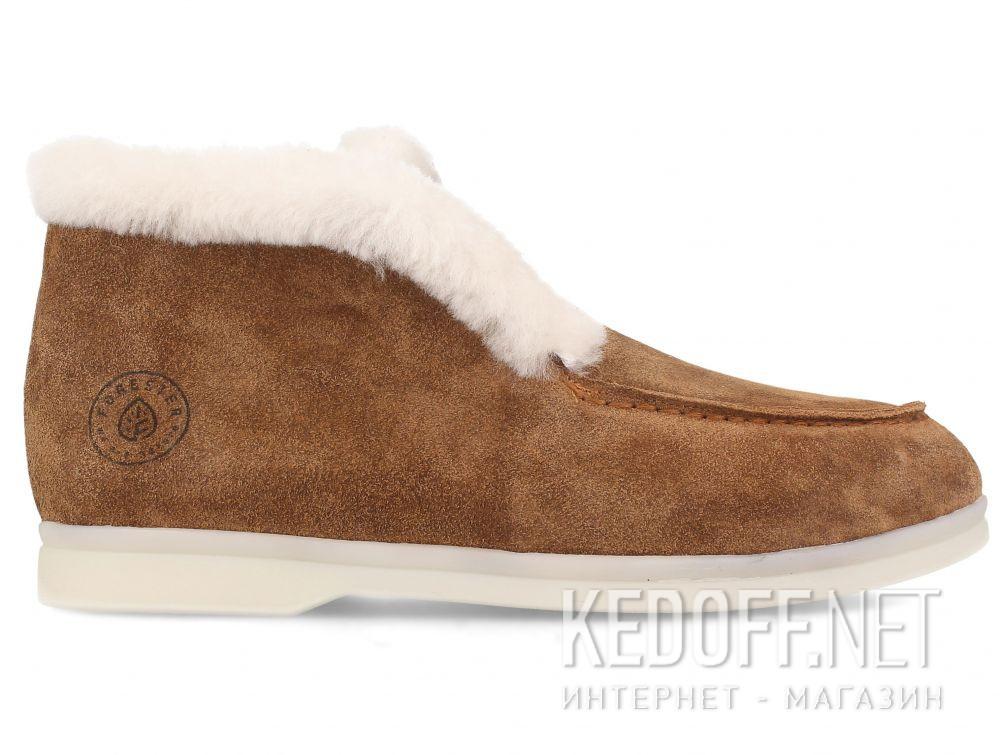 Жіночі черевики Forester Dora Piano 1022-133 купить Киев