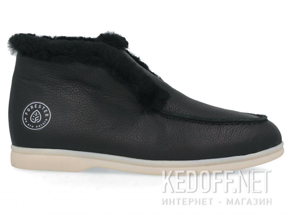 Жіночі черевики Forester Loro Piano 1022-27 купити Україна