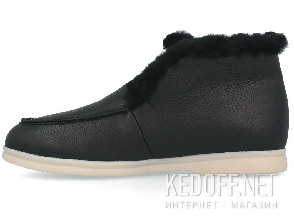 Жіночі черевики Forester Loro Piano 1022-27 купить Киев