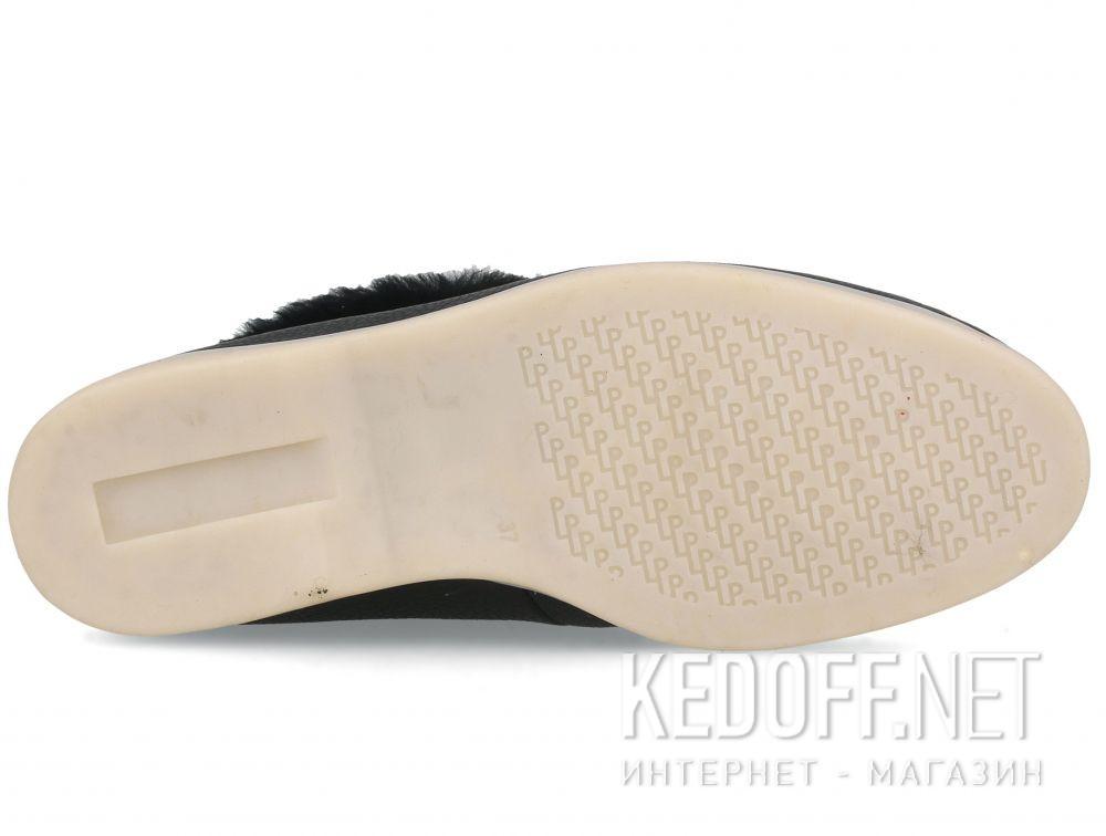 Жіночі черевики Forester Loro Piano 1022-27 описание