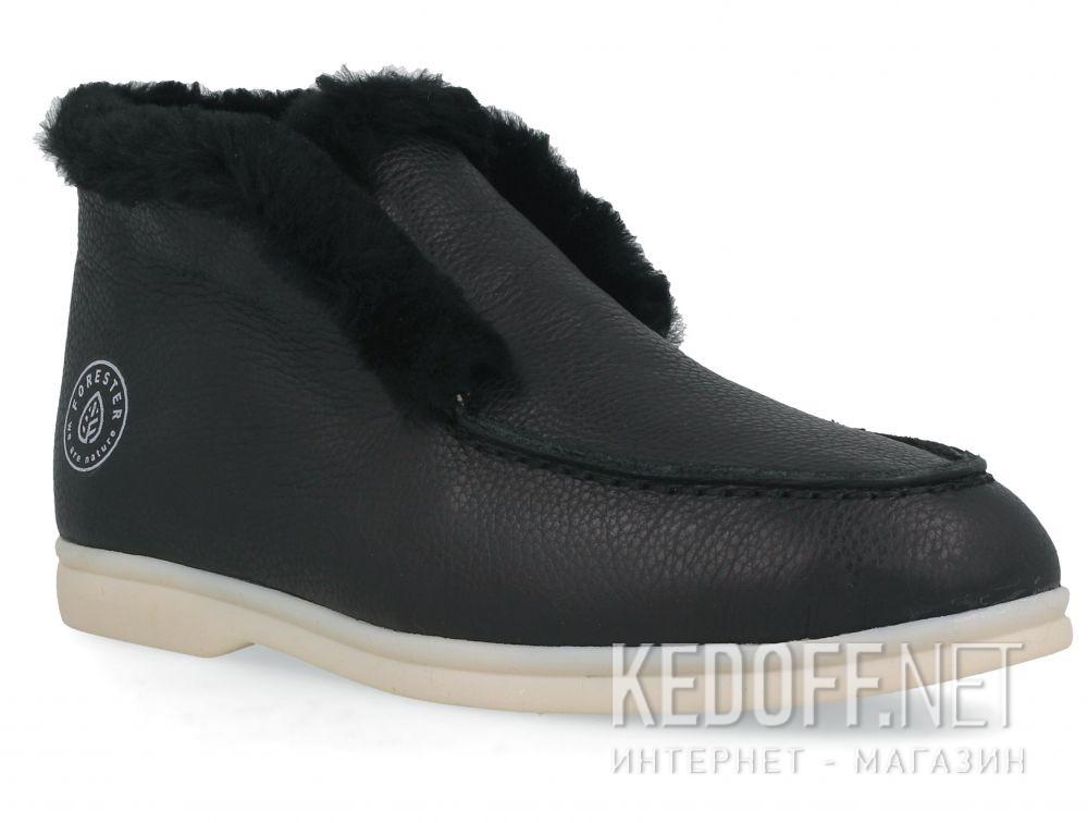 Купити Жіночі черевики Forester Loro Piano 1022-27