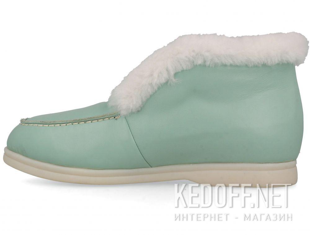 Жіночі черевики Forester Loro Piano 1022-28 купить Киев
