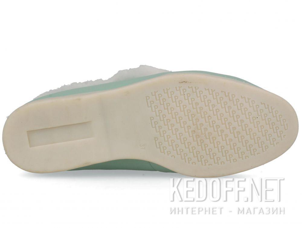Оригинальные Жіночі черевики Forester Loro Piano 1022-28