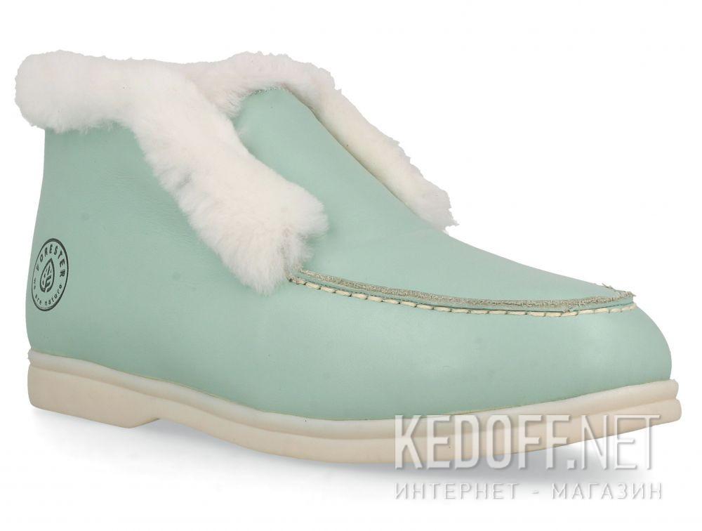 Купити Жіночі черевики Forester Loro Piano 1022-28