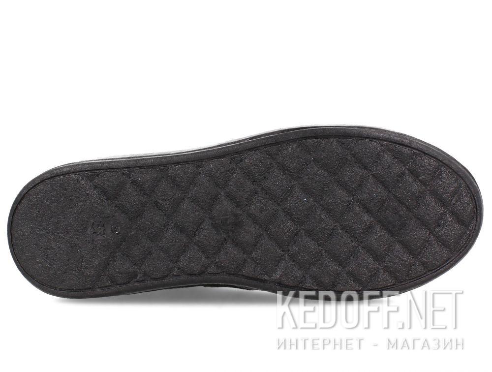 Оригинальные Женские ботинки Forester Lviv 14-18