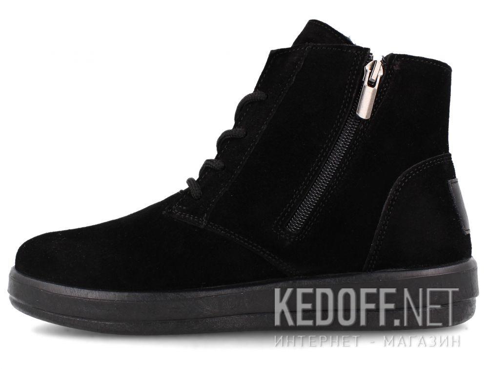 Женские ботинки Forester Leon 14-27 купить Киев