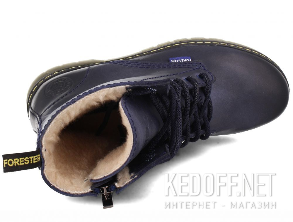 Women's shoes Forester Serena 1919-89 описание